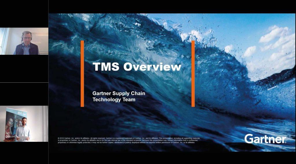 Transportation Management Systeme – Trends & Insights für 2020/21