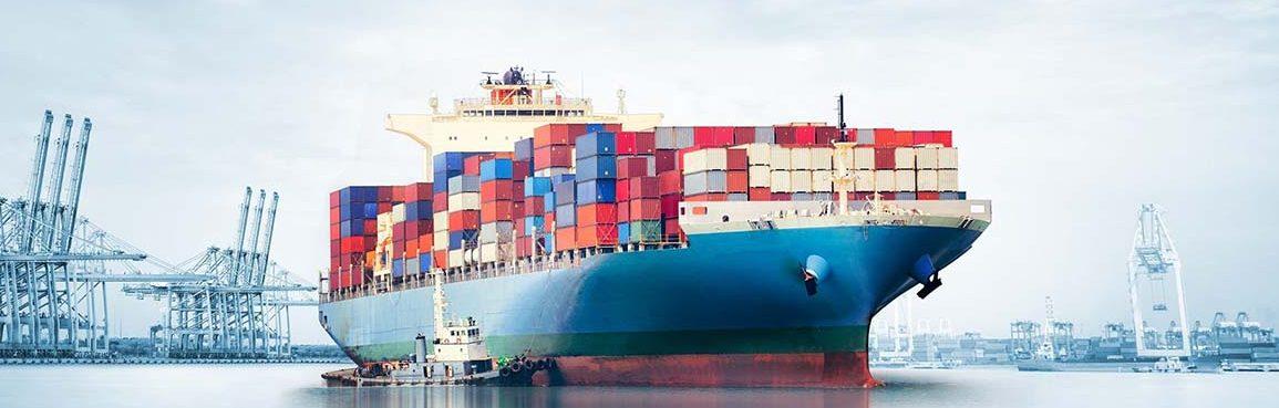 Beitragsbild: Die neue Normalität - globale Lieferketten auf dem Prüfstand?