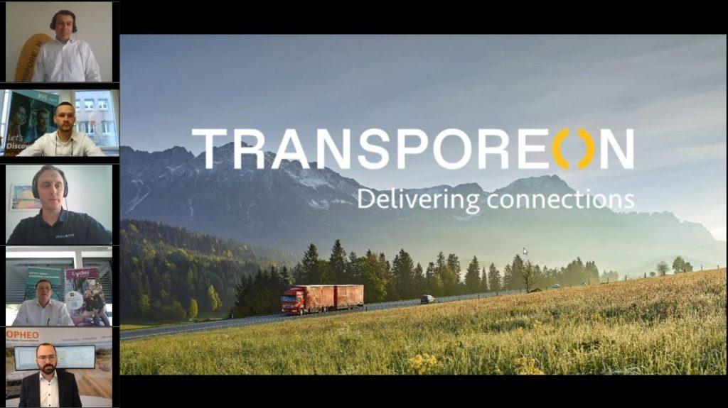Innovation Pitches – Transport Logistics