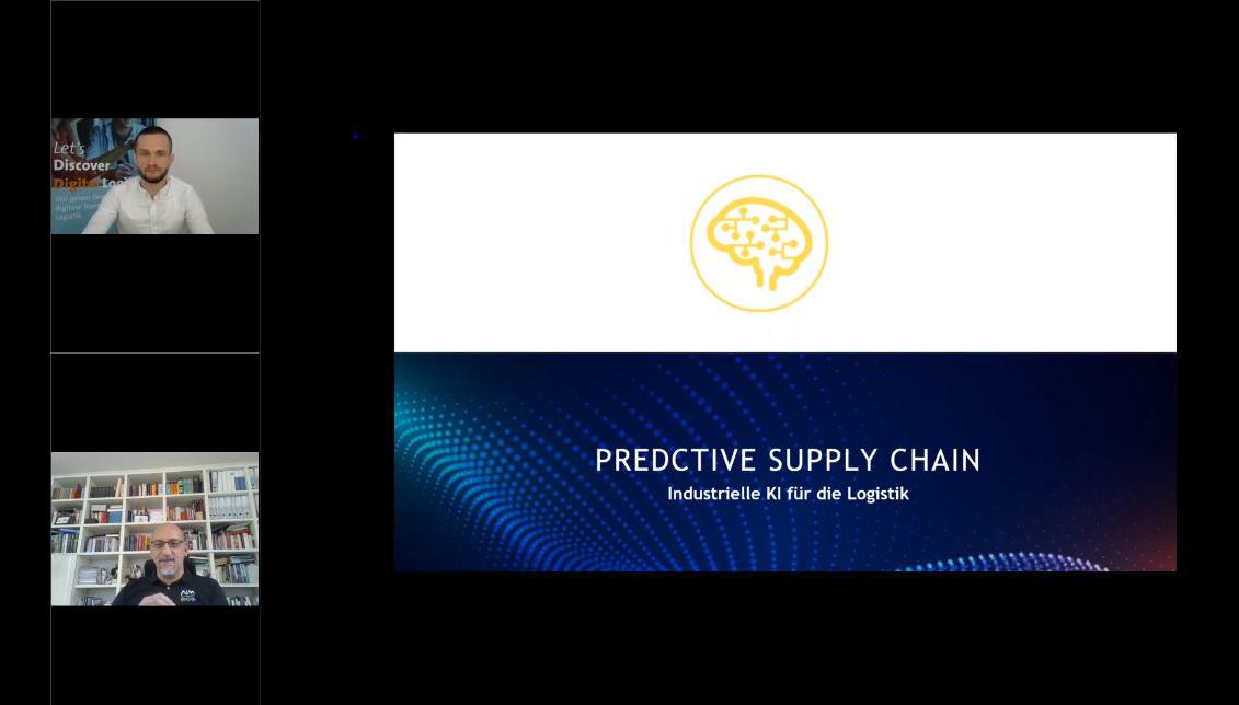 Künstliche Intelligenz in der Logistik (1) – Grundlagen, Begriffe und Use-Cases