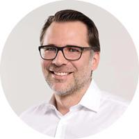 Christoph Eltze von REWE Digital