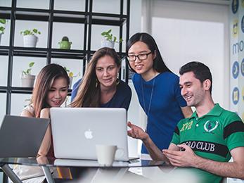 Webinar - Innovationstreiber Logistik – 6 frische Startups, die Sie noch nicht kennen