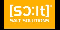 Salt Solution Logo Transparent