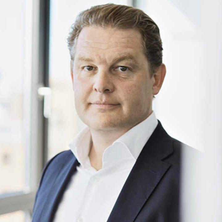 Fred-Markus Bohne