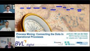 Deep Dive Process Mining 2