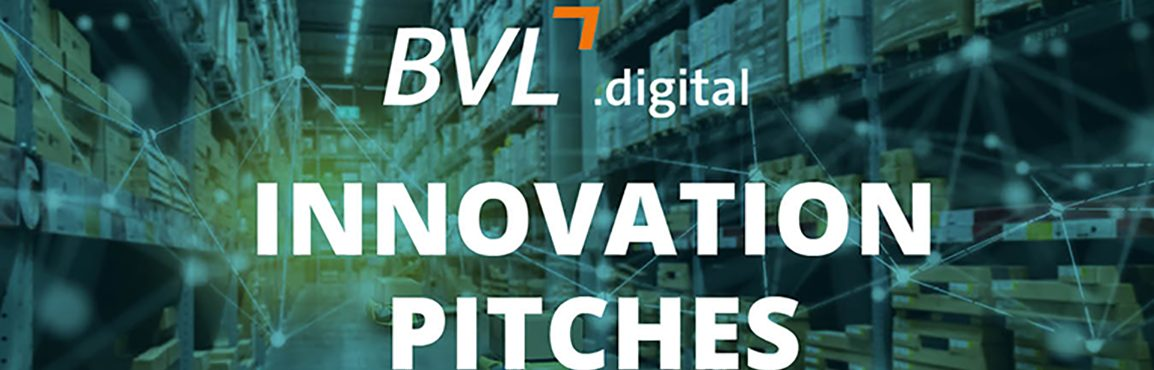 Beitragsbild: Innovation Pitches