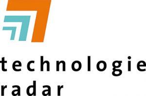 Das Technologie Radar Logo