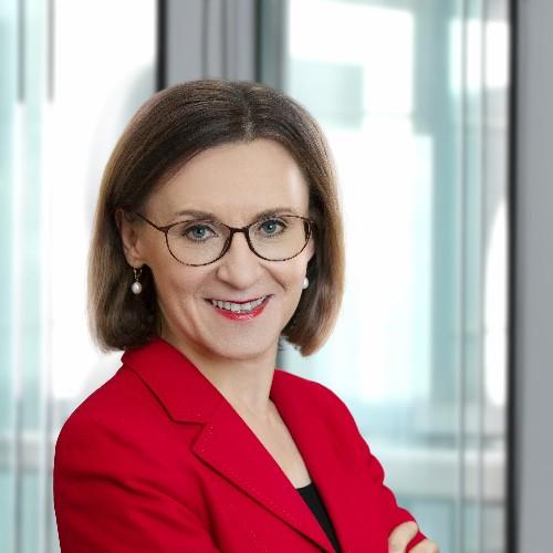 Dr. Sigrid Nikutta