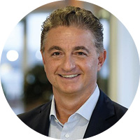 Adel Al-Saleh, CEO T-Systems