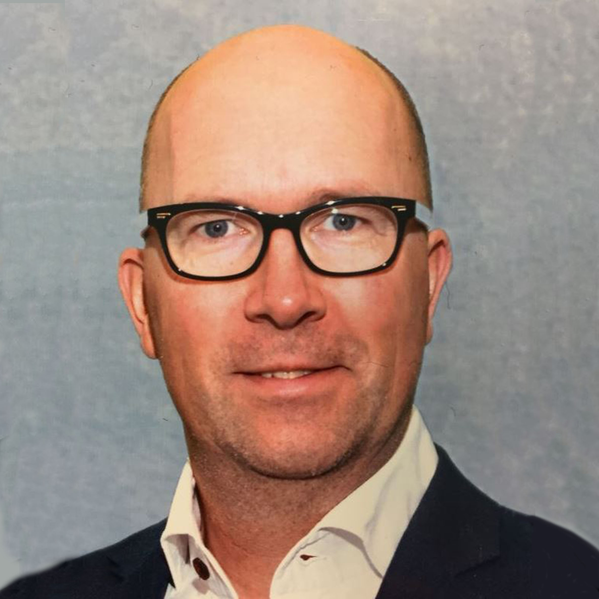Peter Heuvel