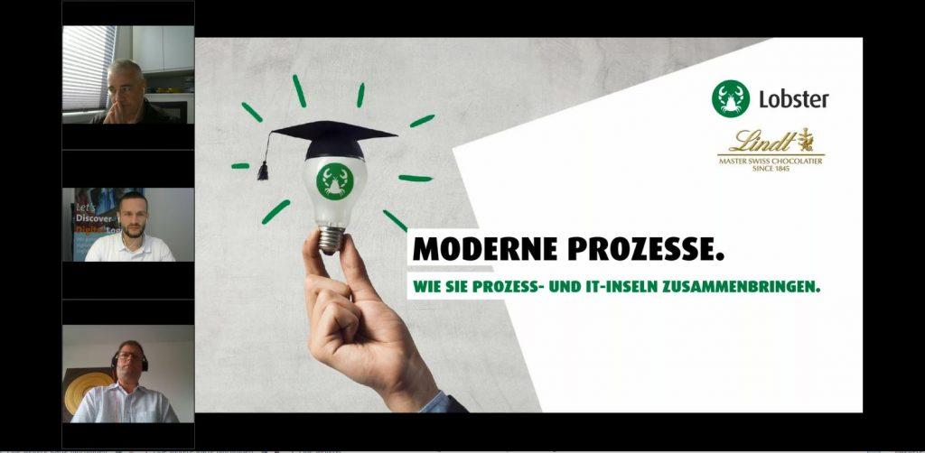 Moderne Prozesse – Wie Sie Prozess- und IT-Inseln zusammenzubringen