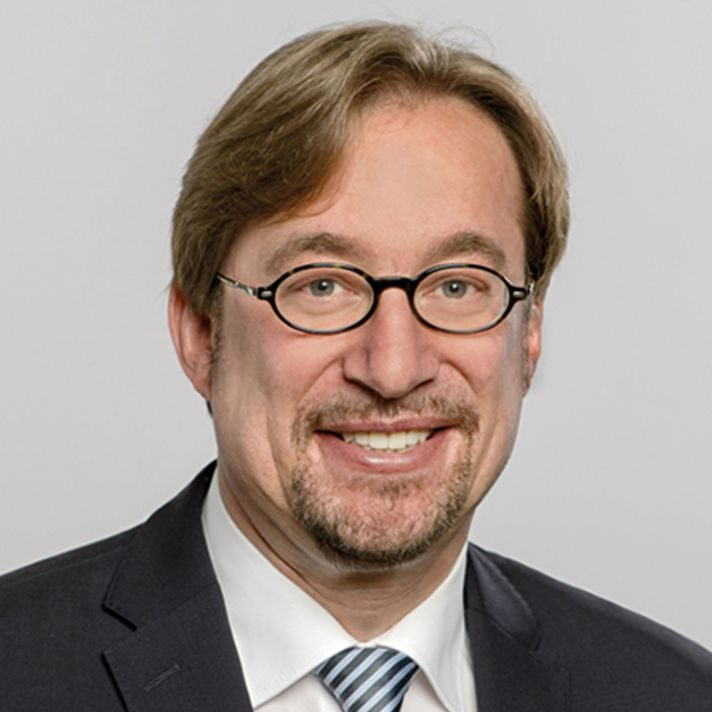 Prof. Dr.-Ing. Johannes Fottner