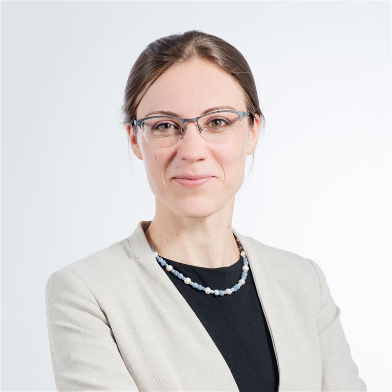 Saskia Sardesai