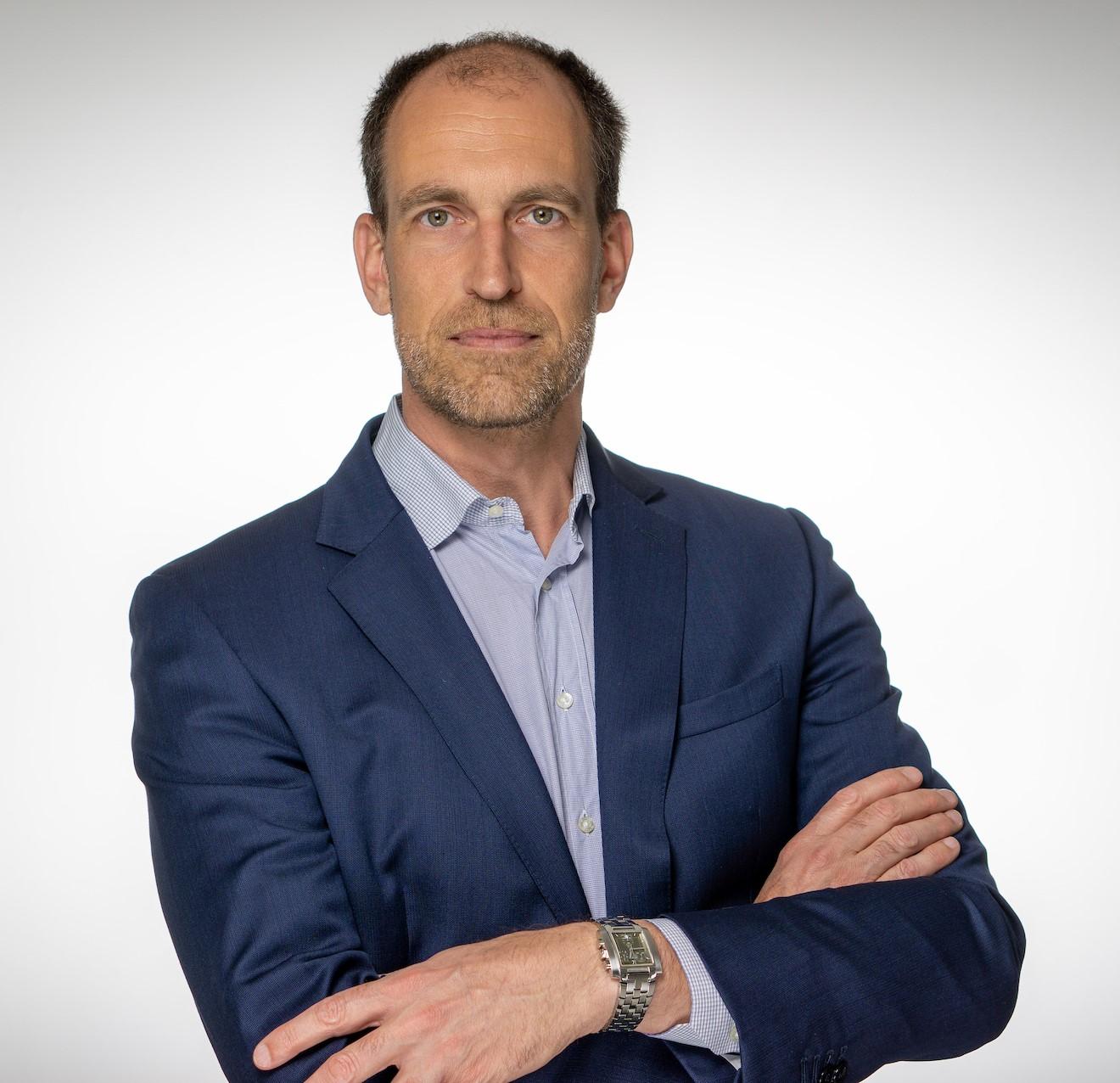Matthias Riedel