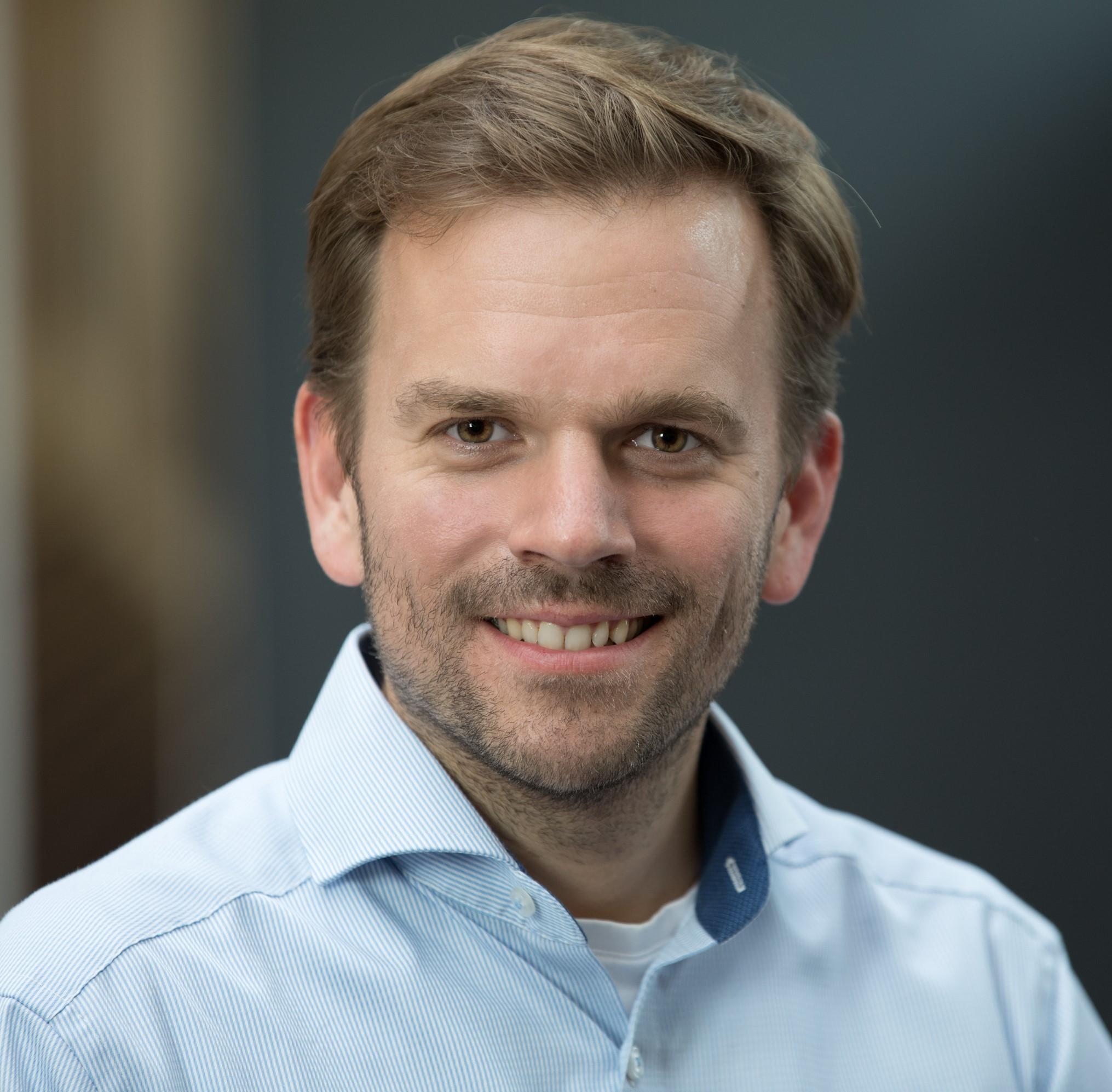Dr. Christian Grotemeier