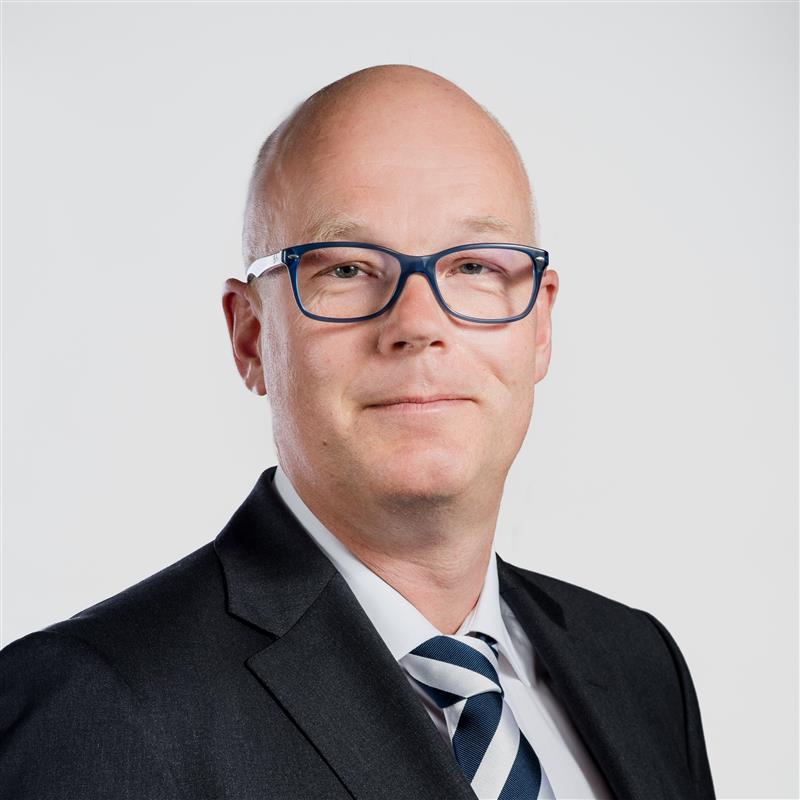 Prof. Dr.-Ing. Axel Wagenitz