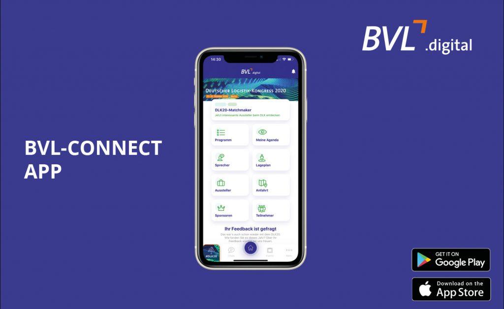 BVL-Connect App