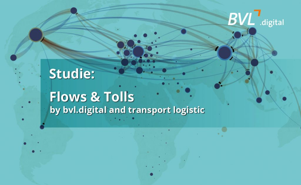 BVL.digital Studie - Flows & Tolls