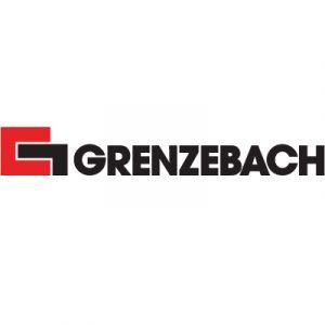 Grenzebach Logo
