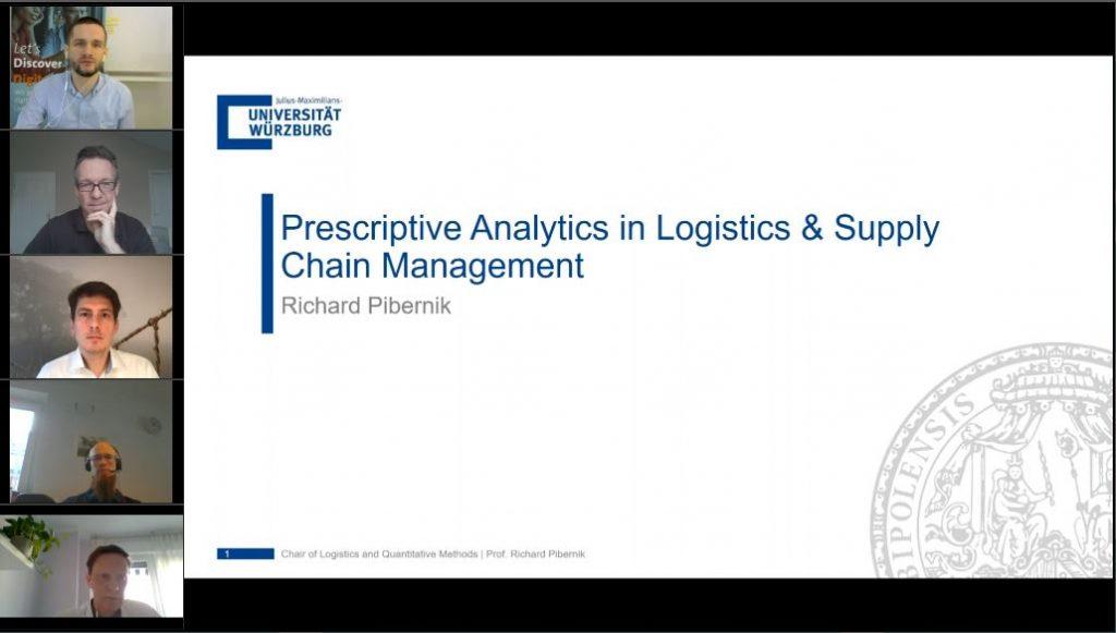 Prescriptive Analytics – Operationelle Risiken senken durch gezielte Handlungsanweisungen