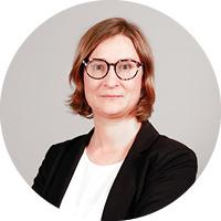 Stefanie Eich, German Trade and Invest