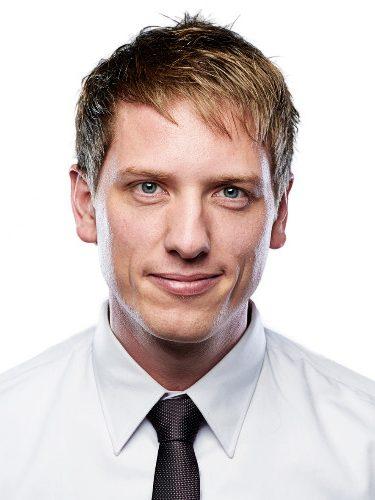 Martin Schwemmer, Fraunhofer SCS