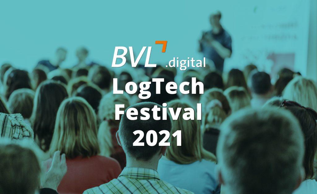 LogTech Festival 2021