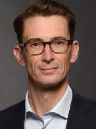 Boris Hueske, Lufthansa Cargo