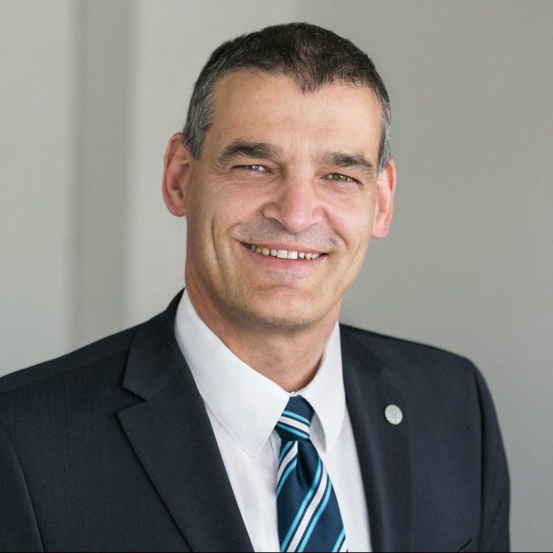 Dr. Ralf Böhme