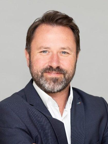 Jakub Piotrowski, BLG LOGISTICS