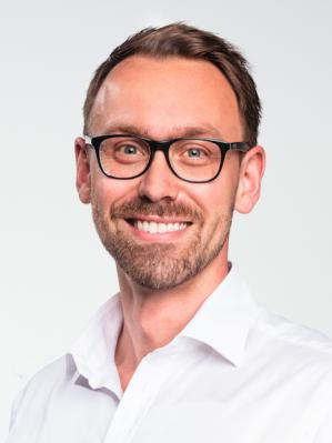 Philipp Ortwein, InstaFreight GmbH