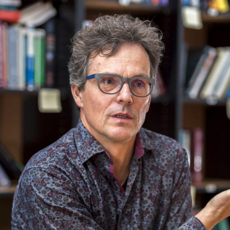 Prof. Dr. Torsten Schaub