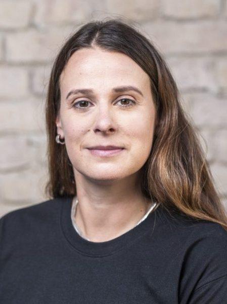 Tanja Rosendahl, F-LOG Ventures