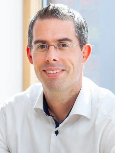Mathias Bosse, Seed + Speed Ventures