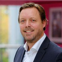Florian Schroeter, Deutsche Telekom