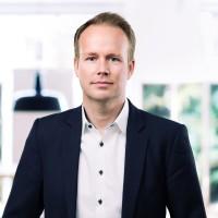 Oliver Püthe, GS1 Germany GmbH