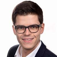 Patrick Becker, Fraunhofer-Institut für Materialfluss und Logistik IML